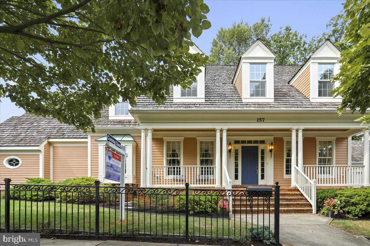 Another Property Sold - 157 Thurgood Street, Gaithersburg, MD 20878