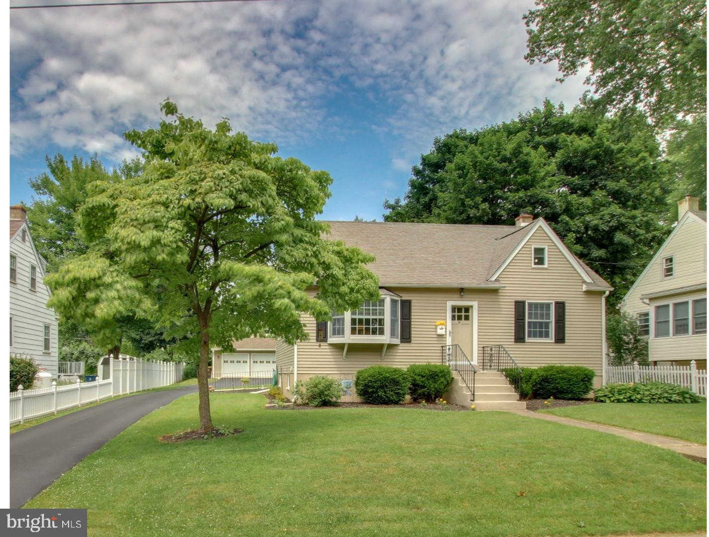Another Property Sold - 61 Chapman Avenue, Doylestown, PA 18901