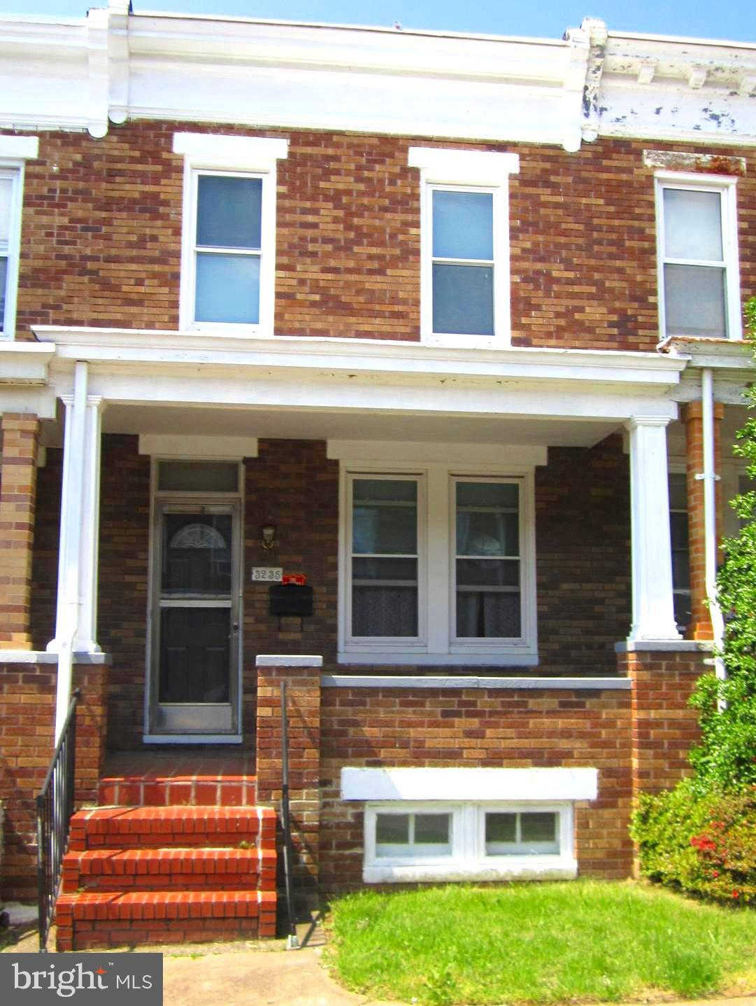 Another Property Sold - 3235 Kenyon Avenue, Baltimore, MD 21213