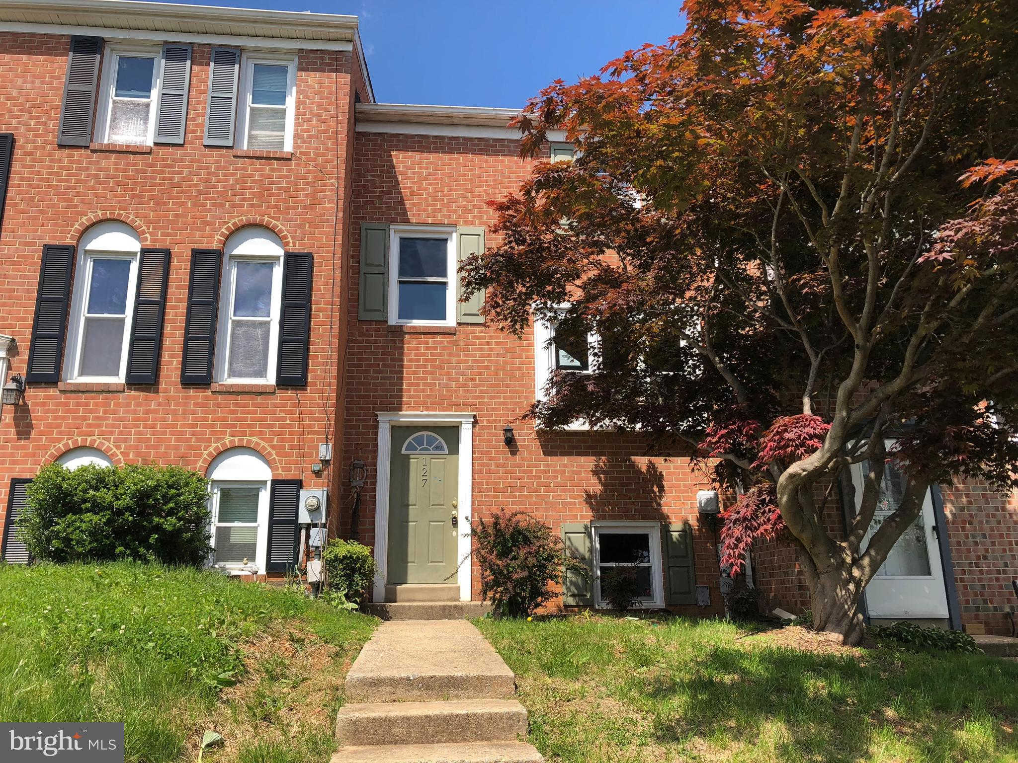 Another Property Sold - 127 Meadowlark Avenue, Mount Airy, MD 21771