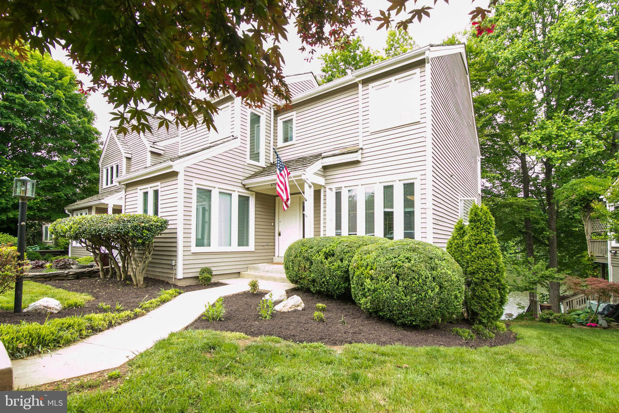 4750 Timber Ridge Drive, Dumfries, VA 22025 is now new to the market!
