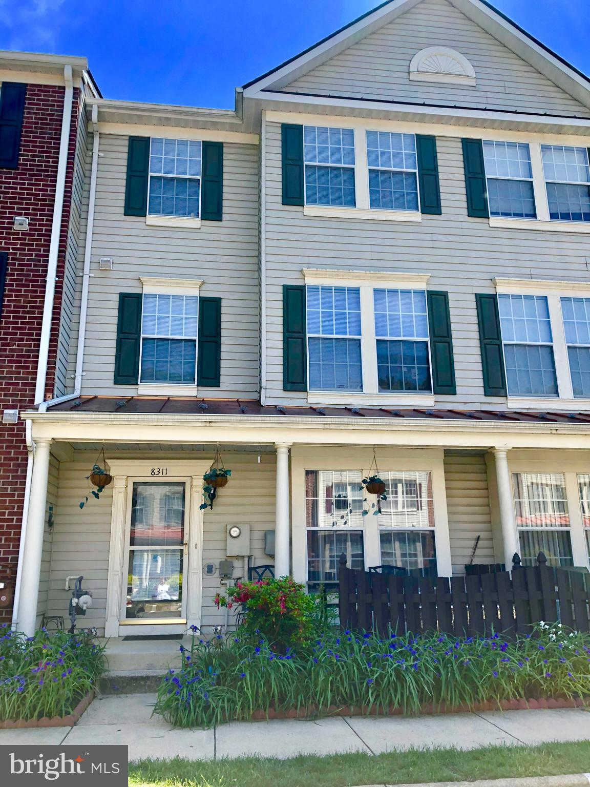 Another Property Sold - 8311 Duck Hawk Way #70, Lorton, VA 22079