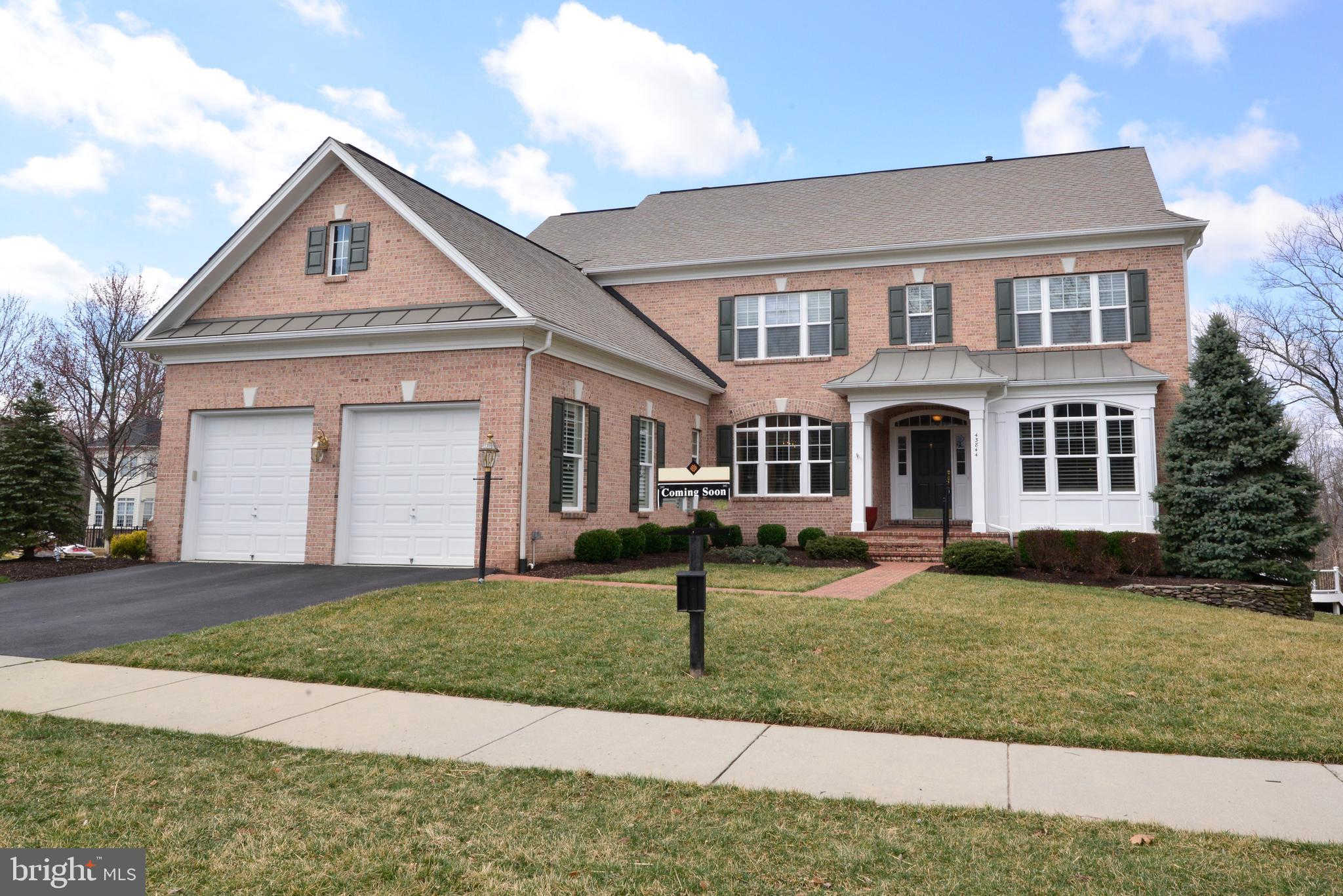 Another Property Sold - 43844 Riverpoint Drive, Leesburg, VA 20176