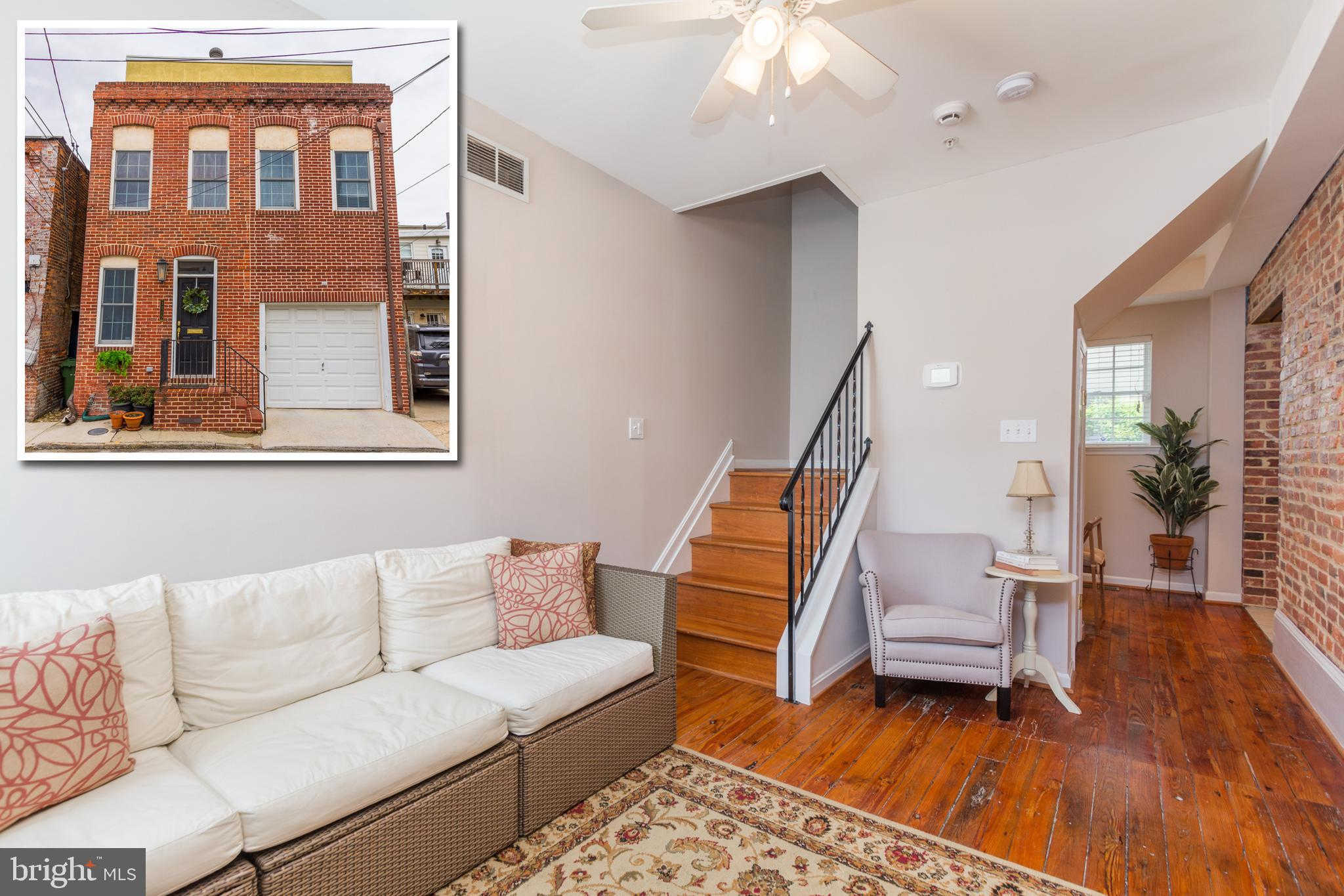 Another Property Sold - 1115 Durst Street, Baltimore, MD 21230