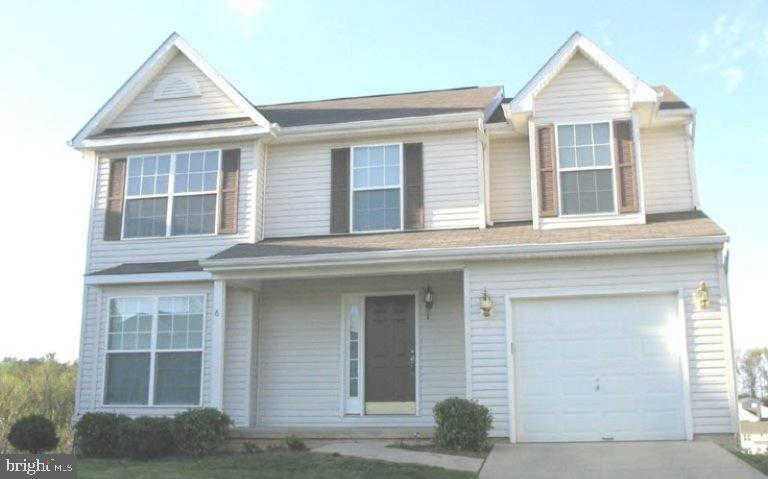 6 Trout Lily Court, Owings Mills, MD 21117 is now new to the market!