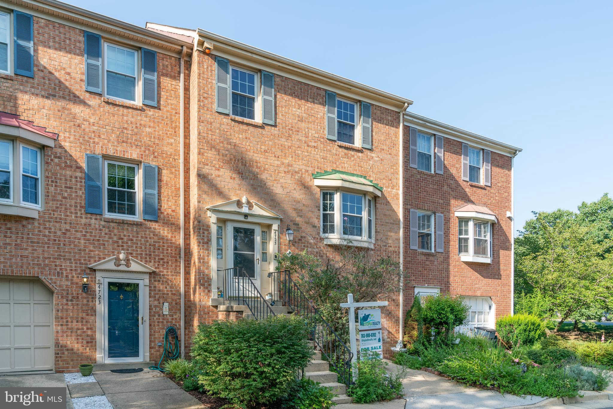 Another Property Sold - 4725 Irvin Square, Alexandria, VA 22312