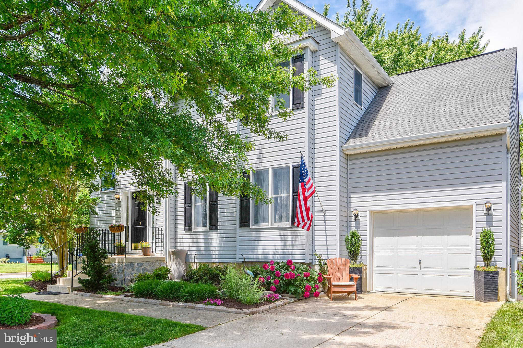 Another Property Sold - 2 Randys Lane, Annapolis, MD 21401
