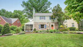 8610 Garfield Street, Bethesda, MD 20817