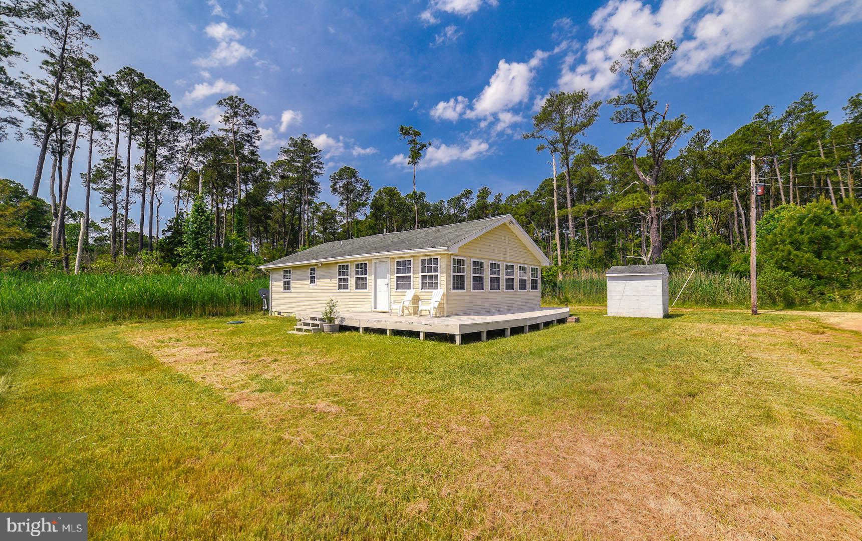 Another Property Sold - 14511 E Way Drive, Scotland, MD 20687