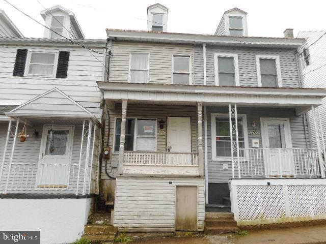 Video Tour  - 1408 Spruce Street, Ashland, PA 17921