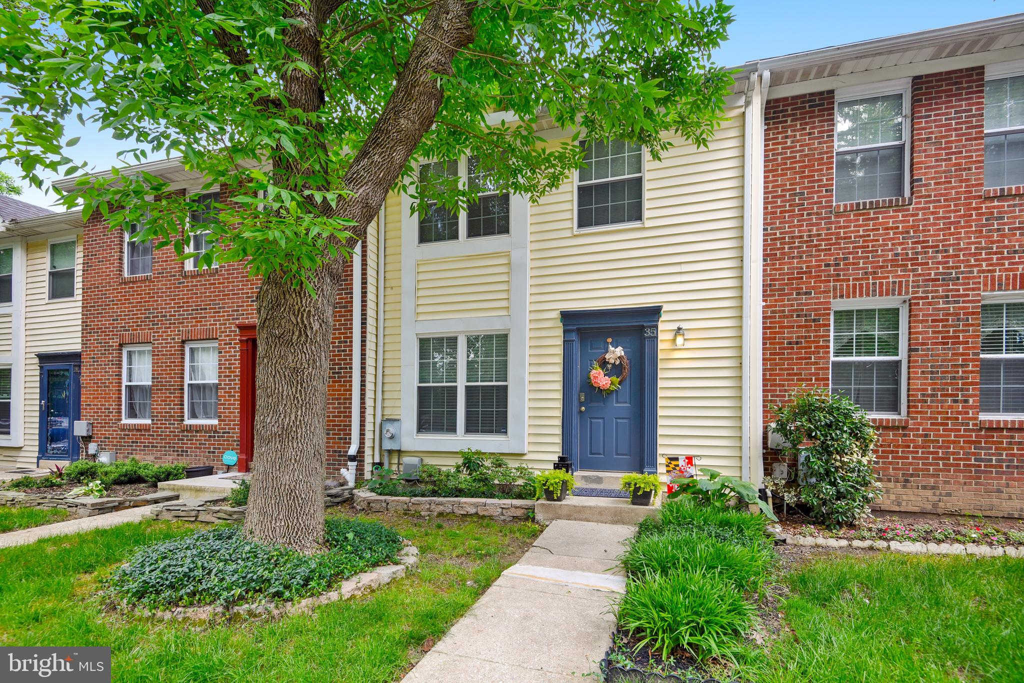 Video Tour  - 35 Reaching Circle, Baltimore, MD 21221
