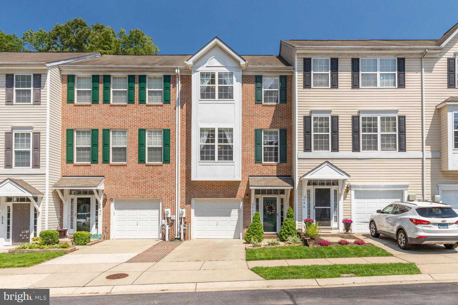 622 Trout Run Court, Odenton, MD 21113 is now new to the market!
