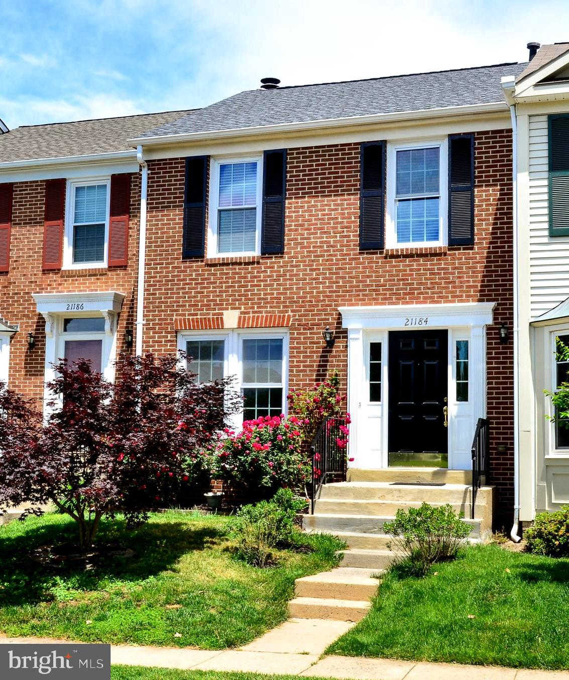 Another Property Sold - 21184 Hedgerow Terrace, Ashburn, VA 20147