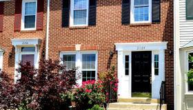 21184 Hedgerow Terrace, Ashburn, VA 20147