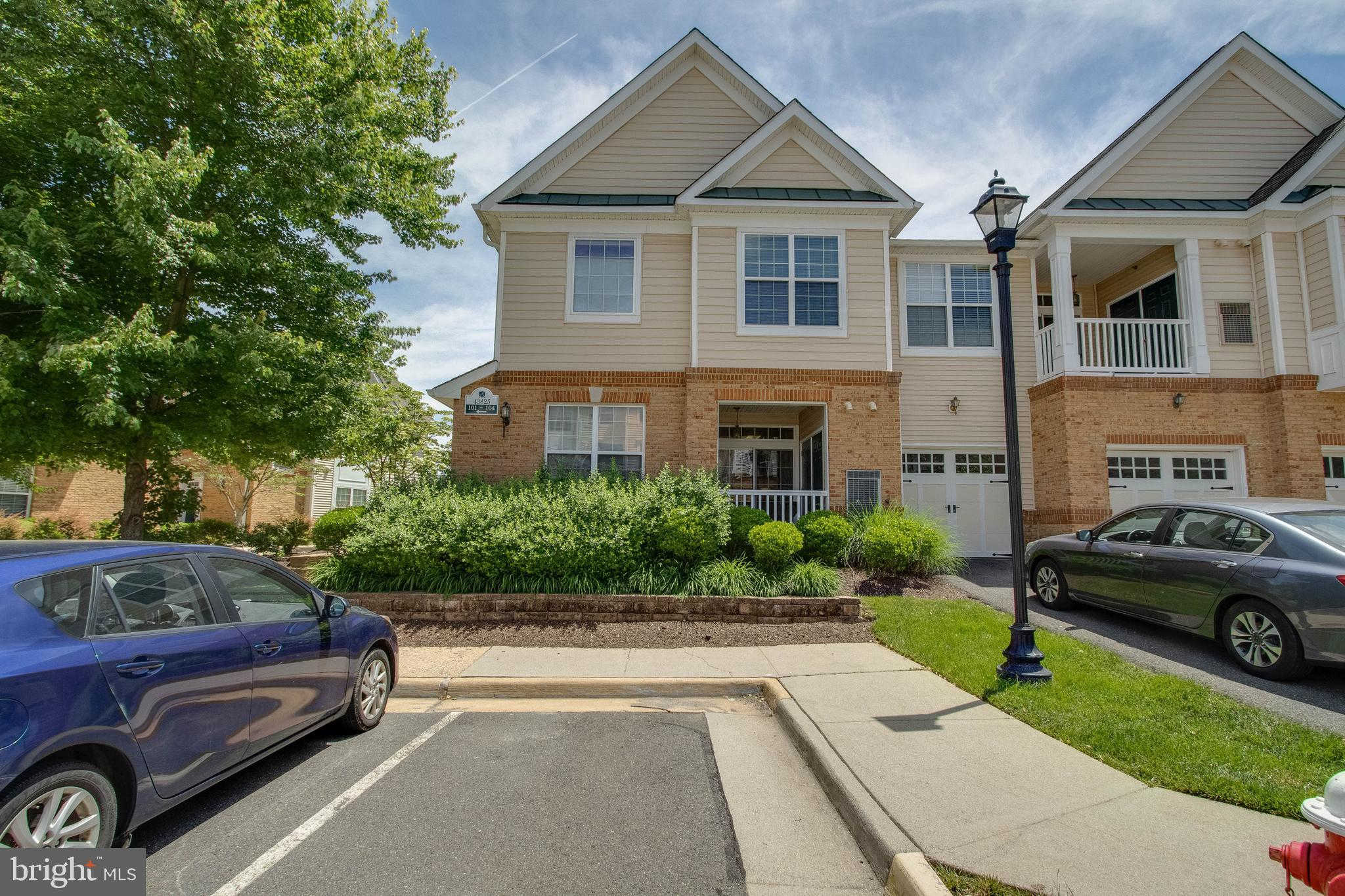 Another Property Sold - 43825 Hickory Corner Terrace #101, Ashburn, VA 20147