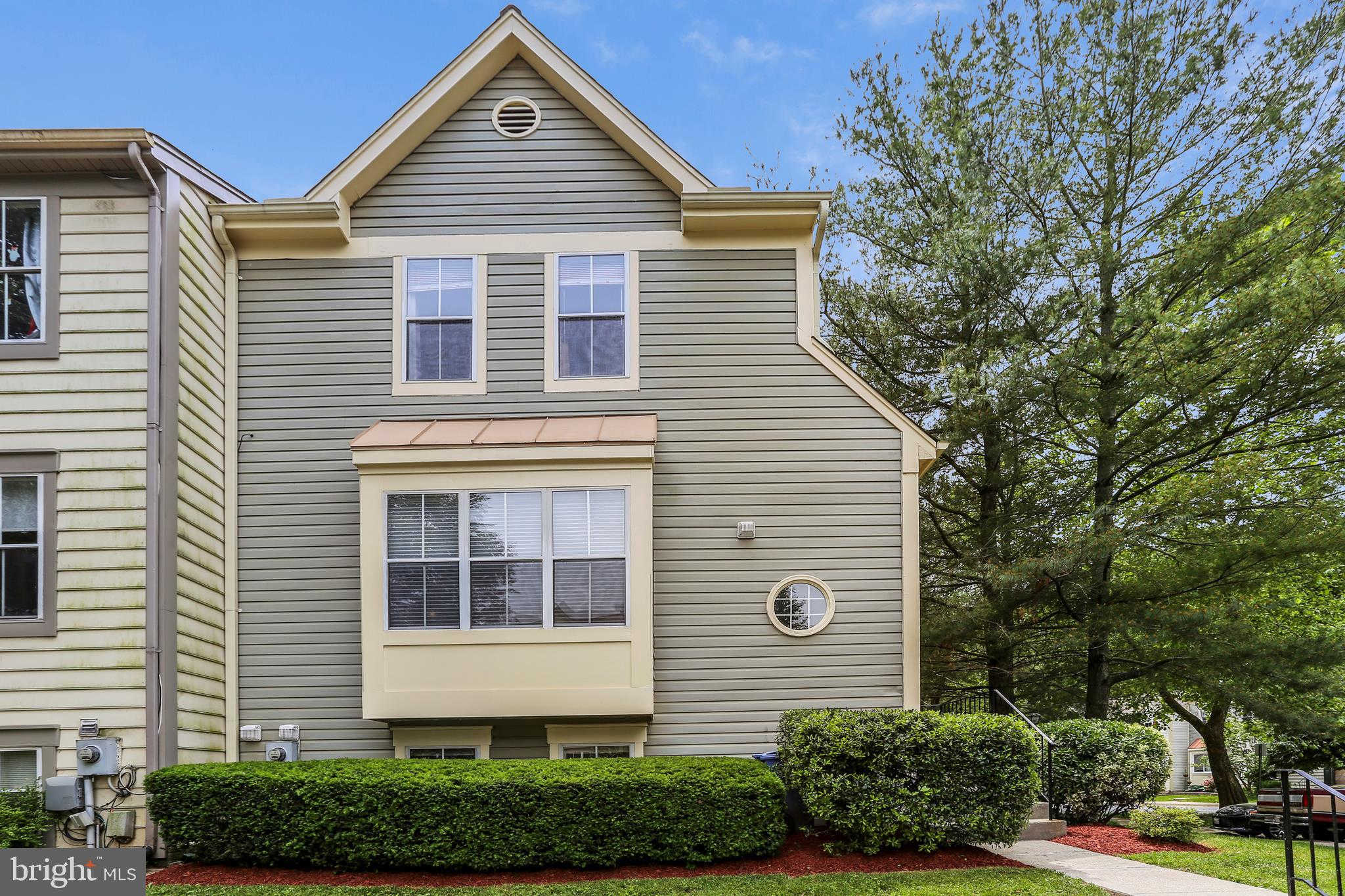 Another Property Sold - 10 Lake Park Court #935, Germantown, MD 20874
