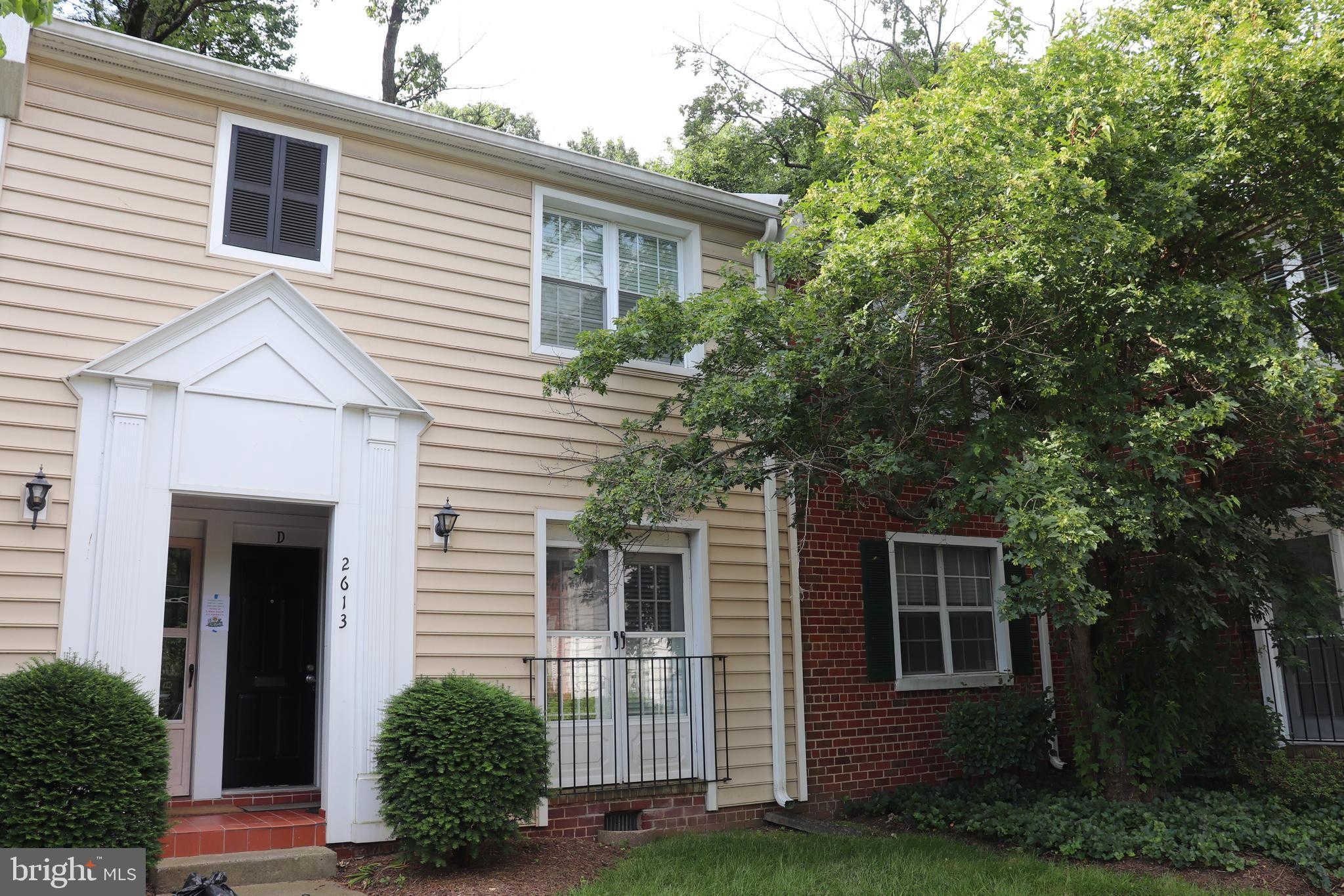 Another Property Sold - 2613 S Walter Reed Drive #C, Arlington, VA 22206