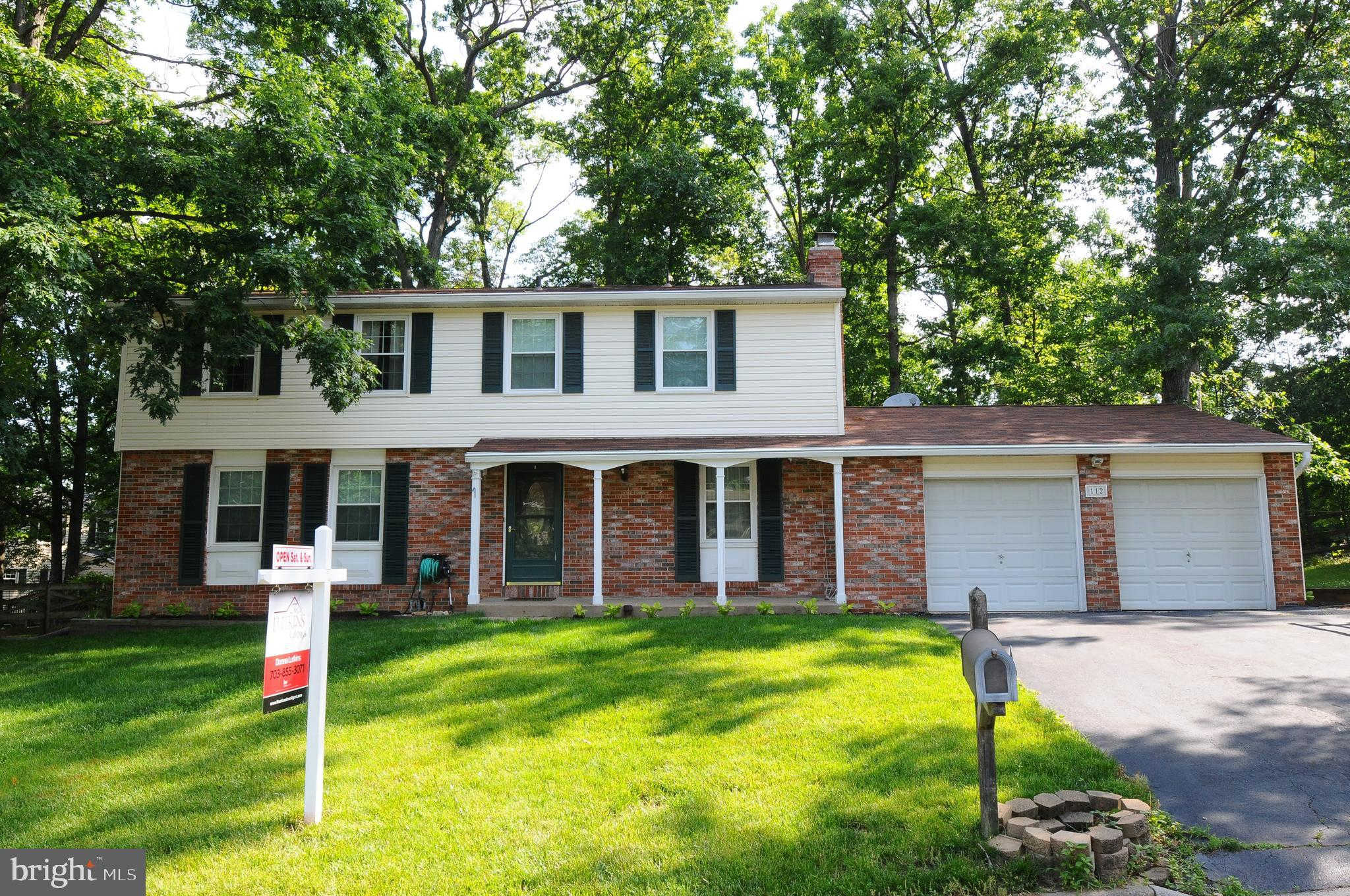 Another Property Sold - 112 Gold Thorn Way, Sterling, VA 20164