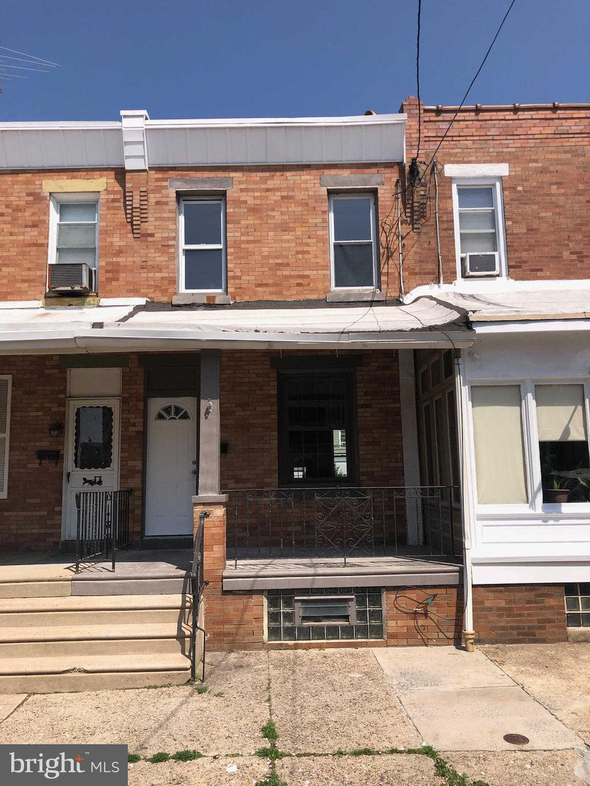 4430 Edgemont Street, Philadelphia, PA 19137 now has a new price of $233,875!