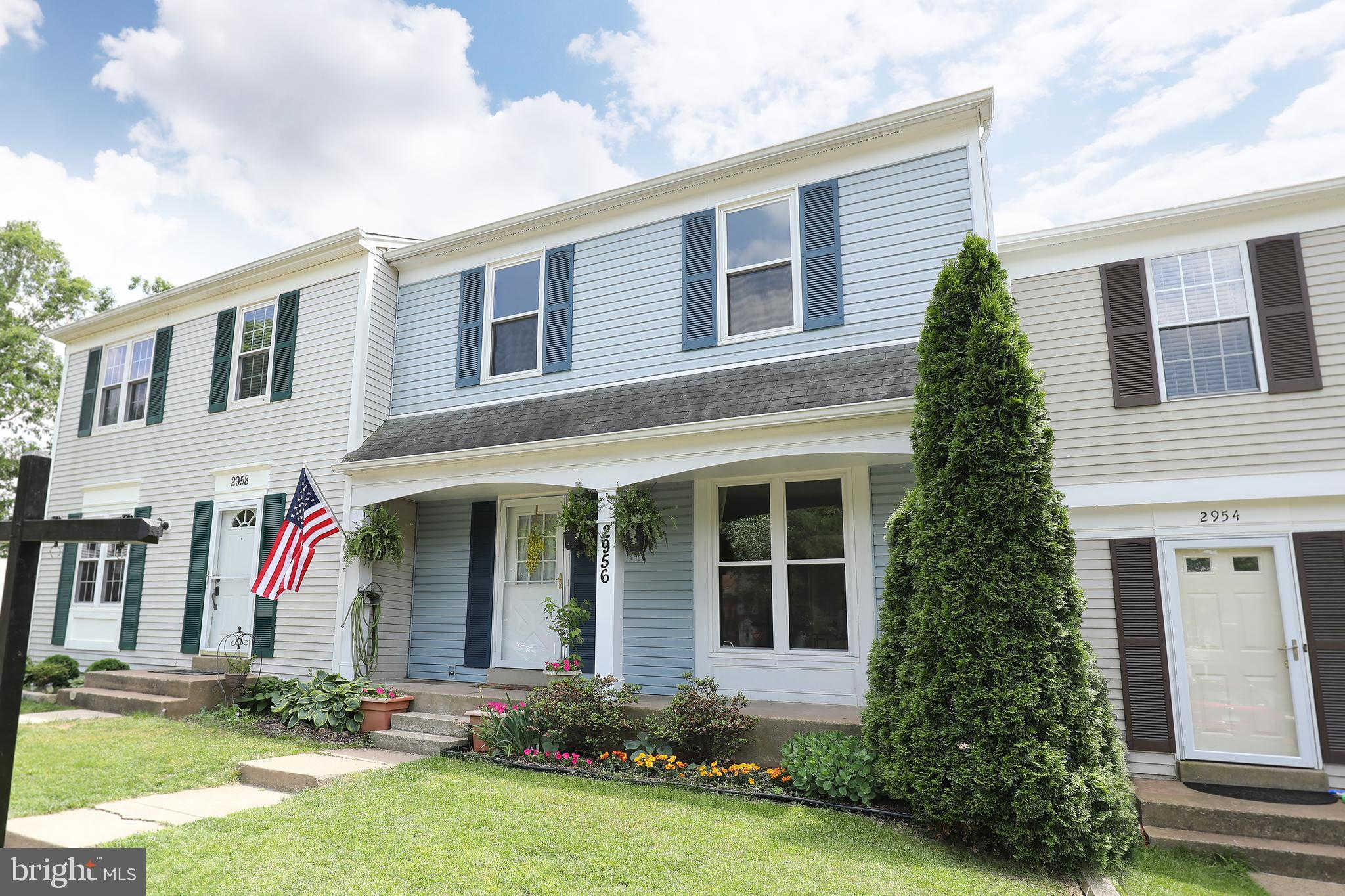 Another Property Sold - 2956 Marsala Court, Woodbridge, VA 22192