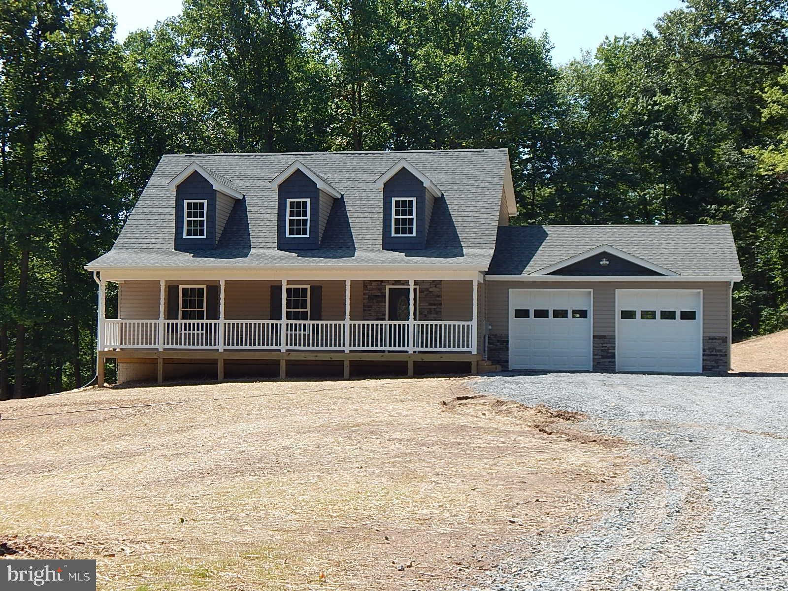 Another Property Sold - 2103 Fulton Road, Hedgesville, WV 25427