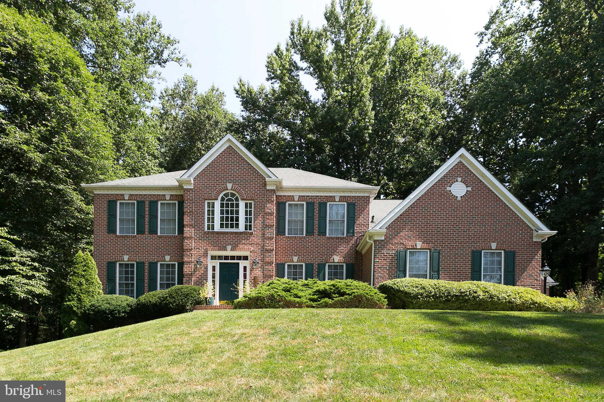614 Traveller Court, Lothian, MD 20711 is now new to the market!