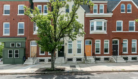337 E 20th Street, Baltimore, MD 21218