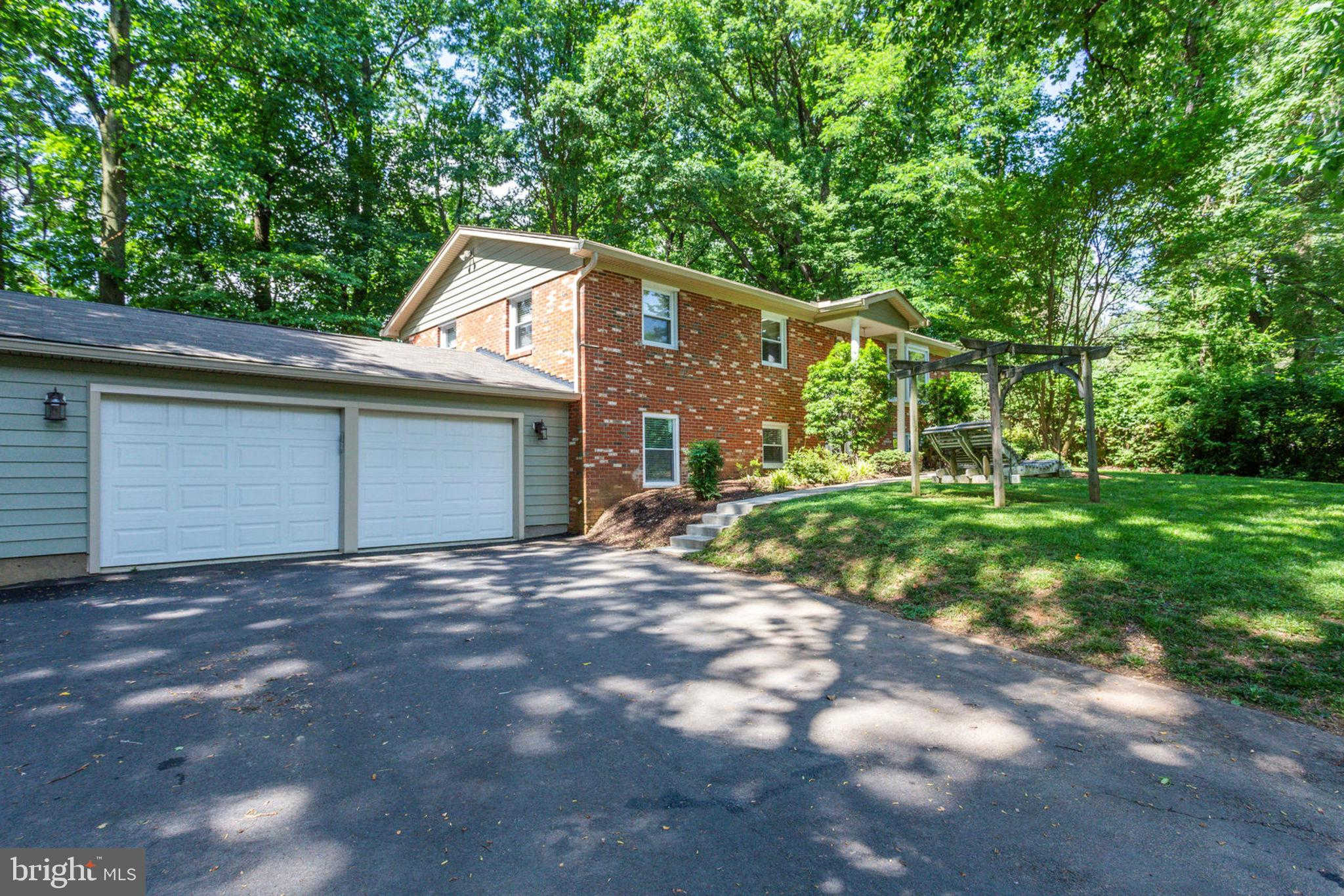 Another Property Sold - 9019 Dellwood Drive, Vienna, VA 22180