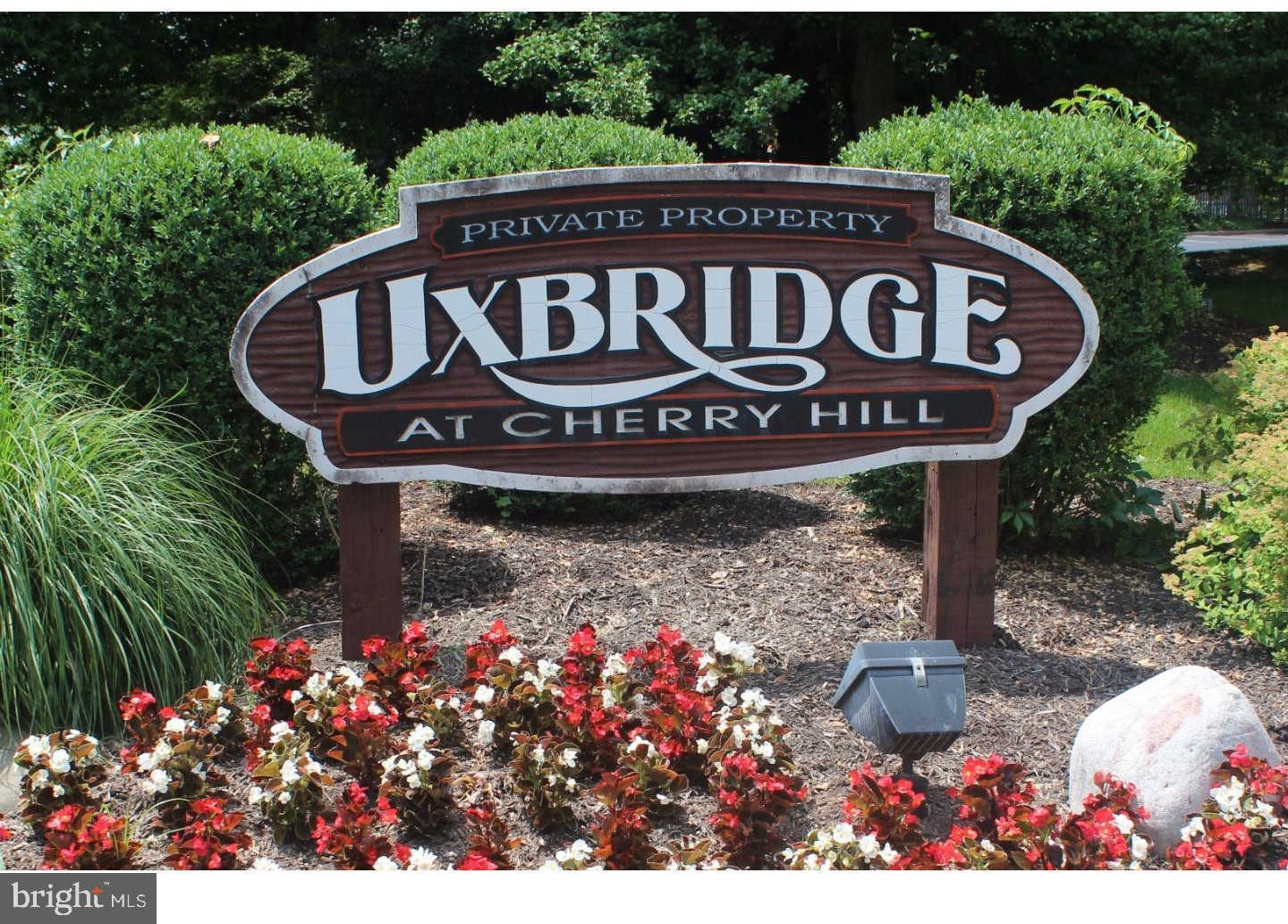 Another Property Sold - 131 Uxbridge #131, Cherry Hill, NJ 08034