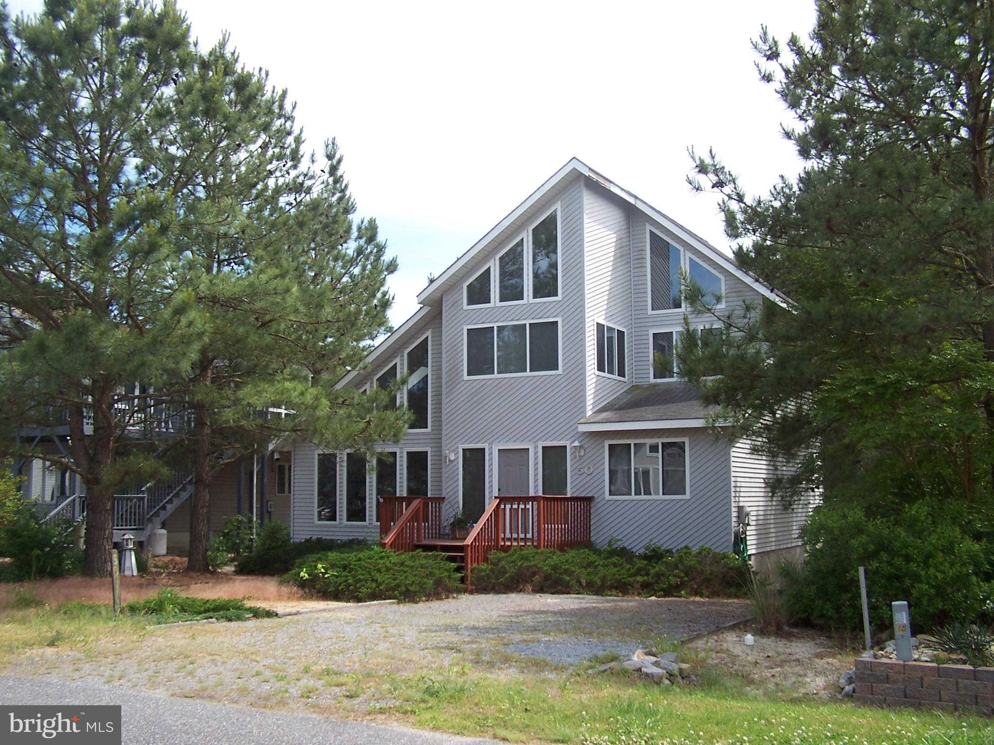 Another Property Sold - 50 White Sail Circle, Ocean Pines, MD 21811