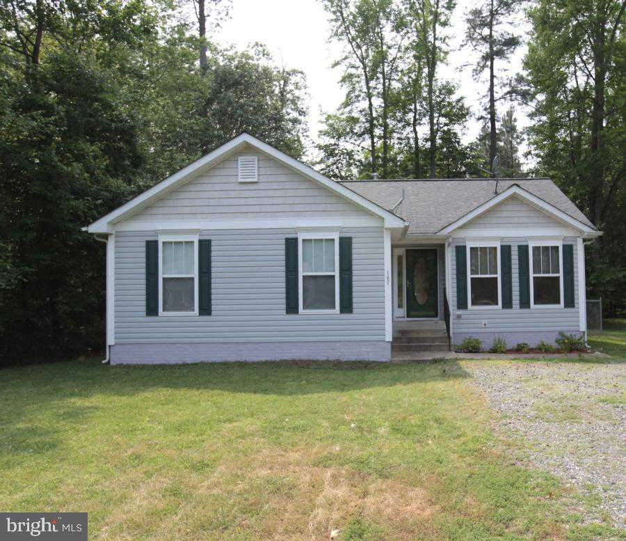 Another Property Sold - 167 Wakefield Drive, Colonial Beach, VA 22443