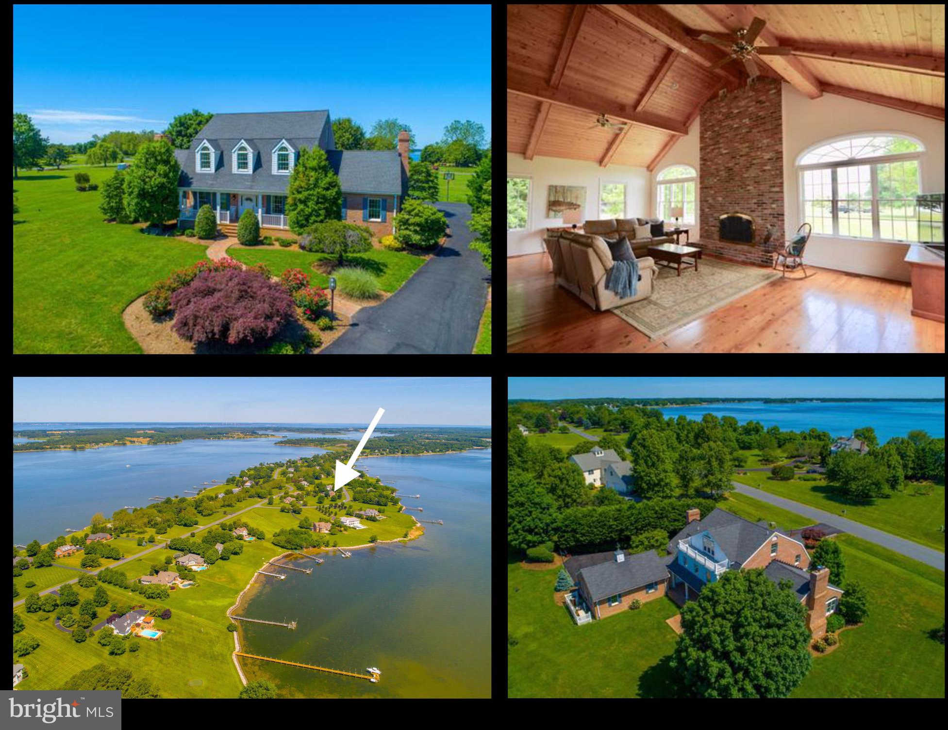 Another Property Sold - 2914 Cox Neck Rd E, Chester, MD 21619