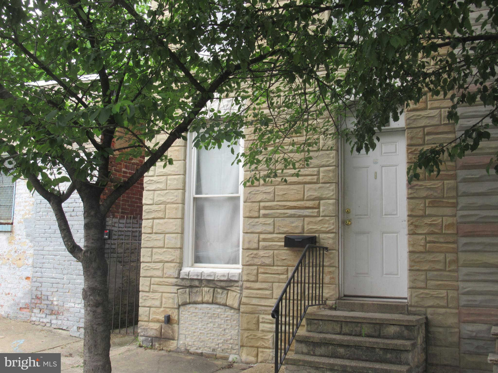 Another Property Sold - 1524 Mchenry Street, Baltimore, MD 21223