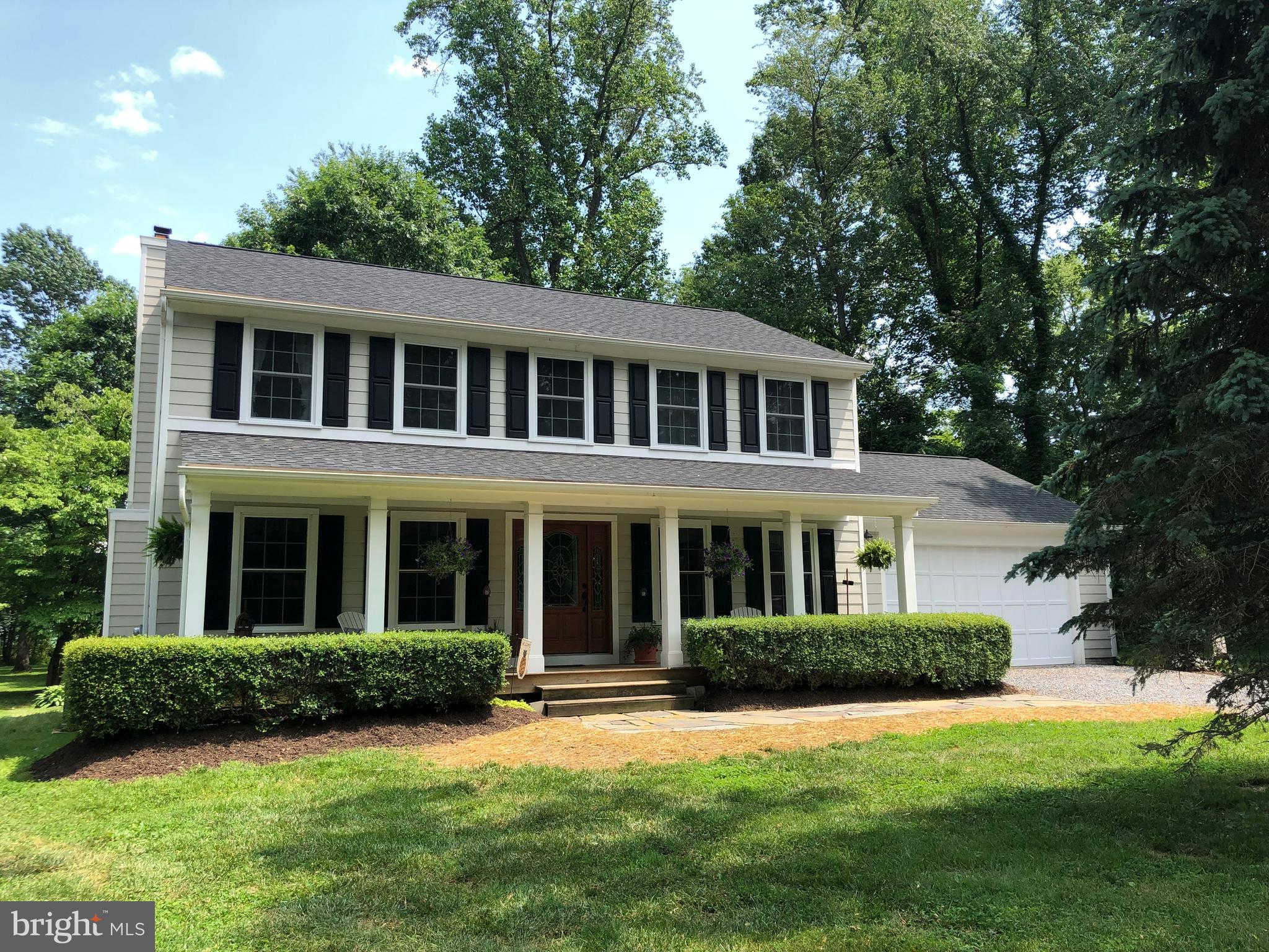 Another Property Sold - 12580 Mountain Road, Lovettsville, VA 20180