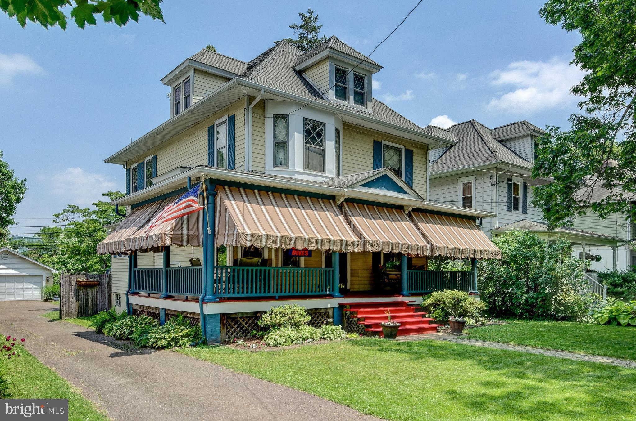 Another Property Sold - 129 Westmont Avenue, Haddonfield, NJ 08033