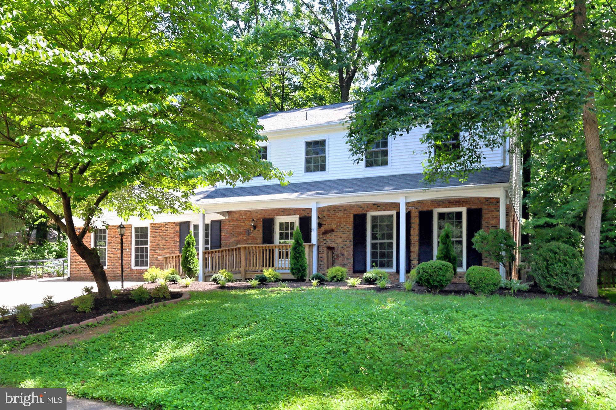 8303 Botsford Court, Springfield, VA 22152 has an Open House on  Saturday, July 20, 2019 12:00 PM to 3:00 PM
