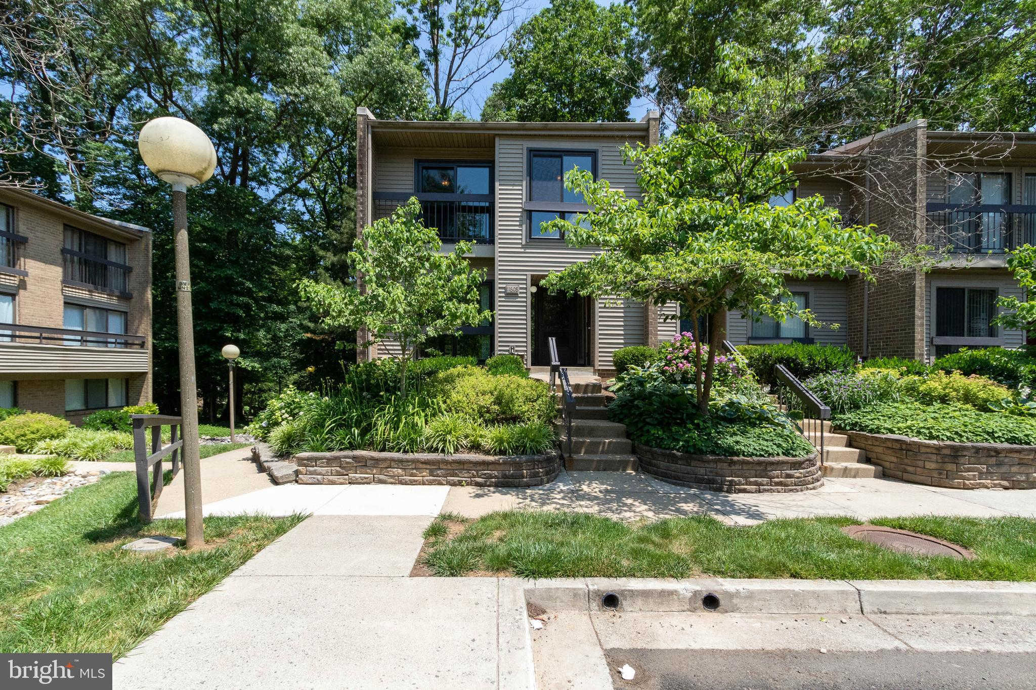 11608 Ivystone Court #6a1, Reston, VA 20191 is now new to the market!