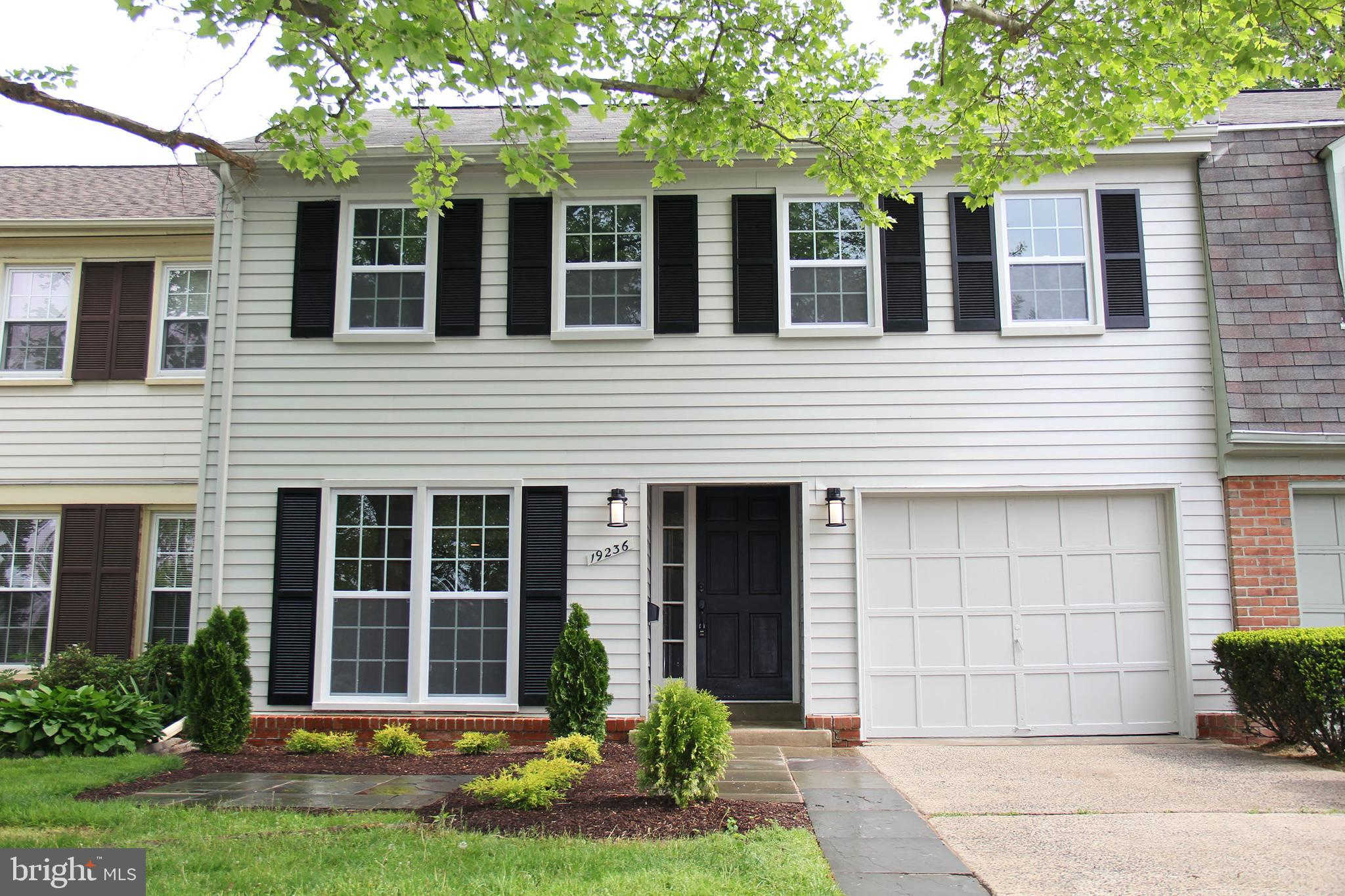 19236 Racine Court, Montgomery Village, MD 20886 is now new to the market!