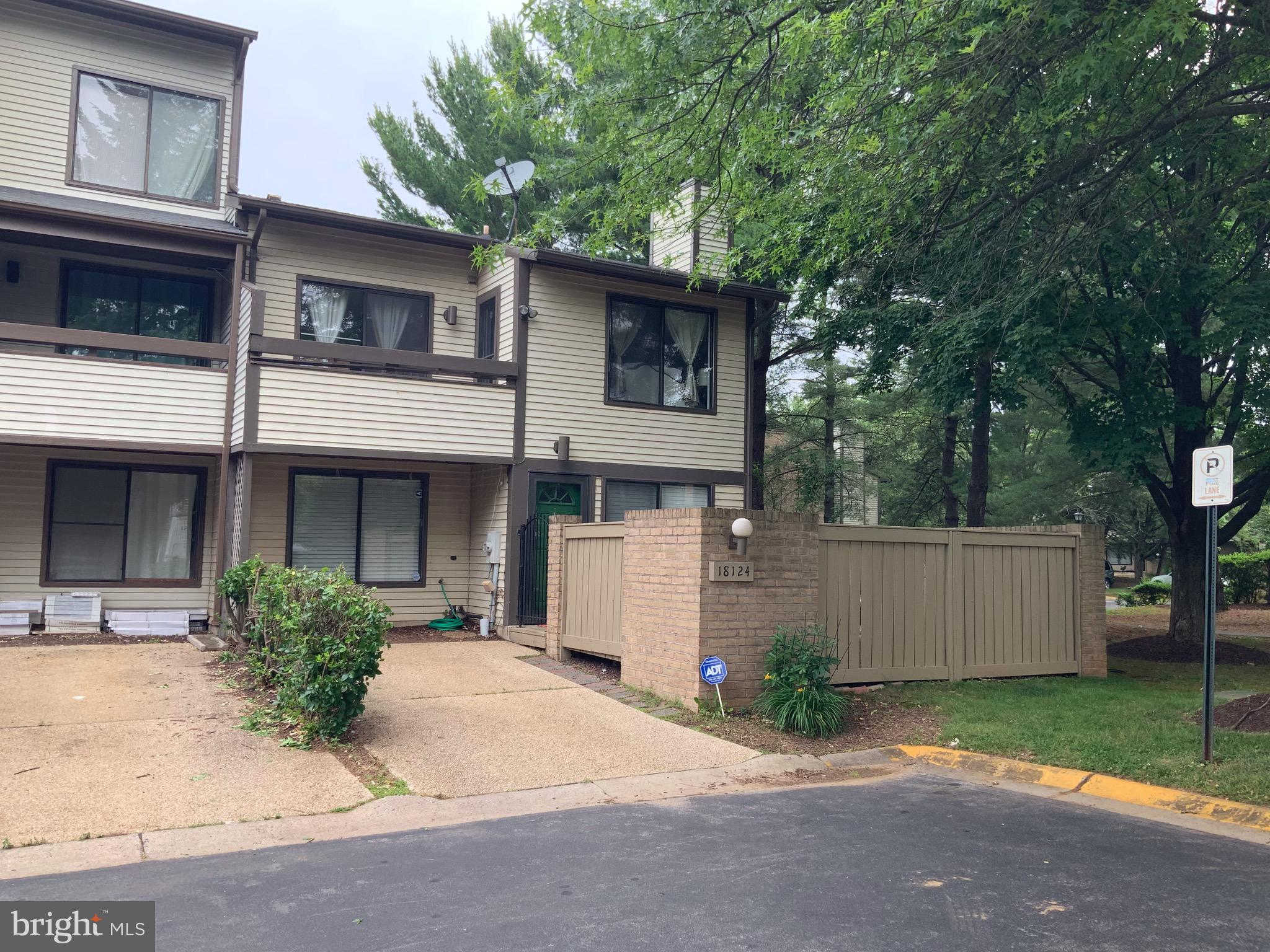 18124 Copps Hill Place, Montgomery Village, MD 20886 is now new to the market!