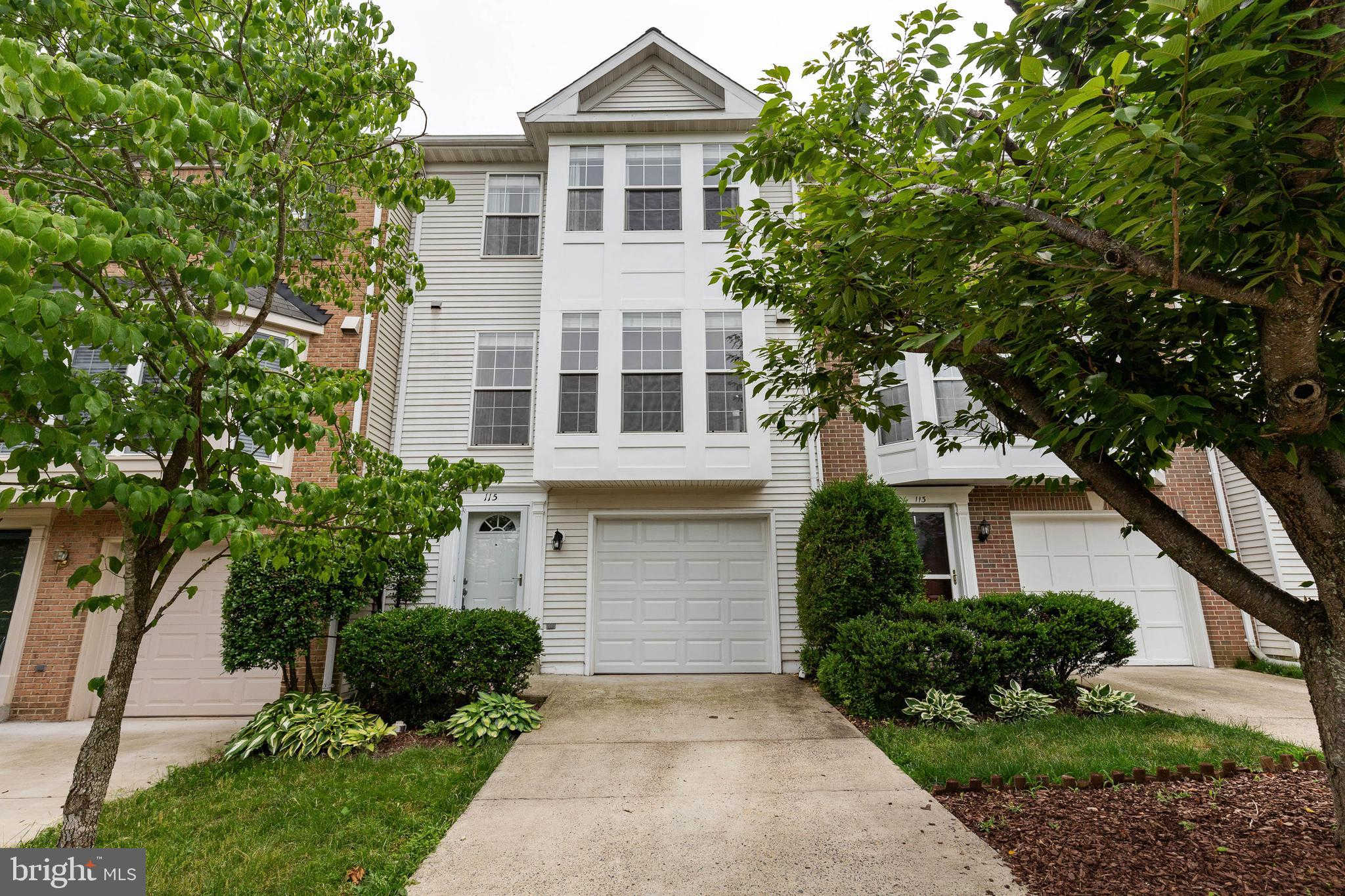 Another Property Sold - 115 Hampshire Square SW, Leesburg, VA 20175