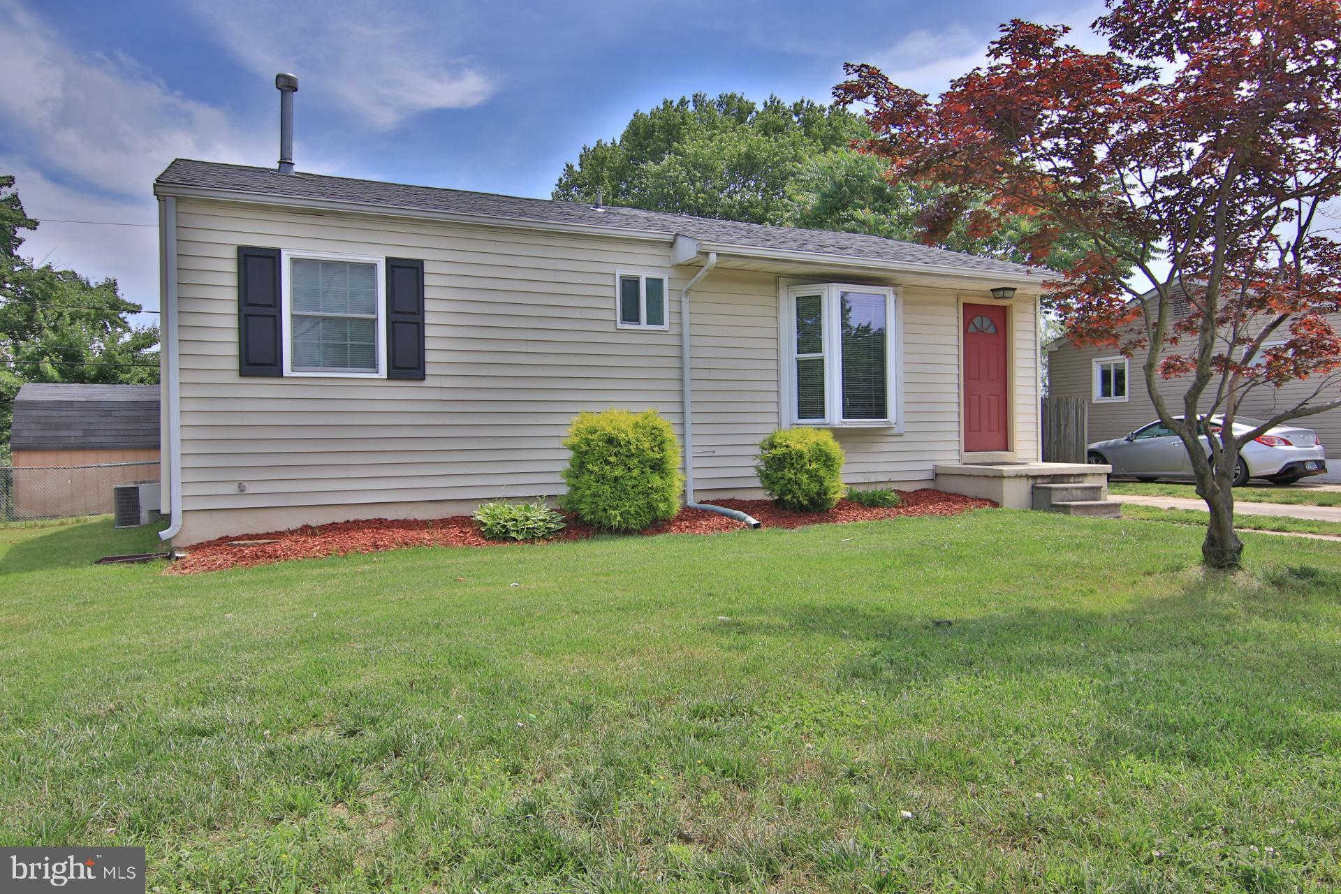 7831 Baltimore Annapolis Boulevard, Glen Burnie, MD 21060 is now new to the market!