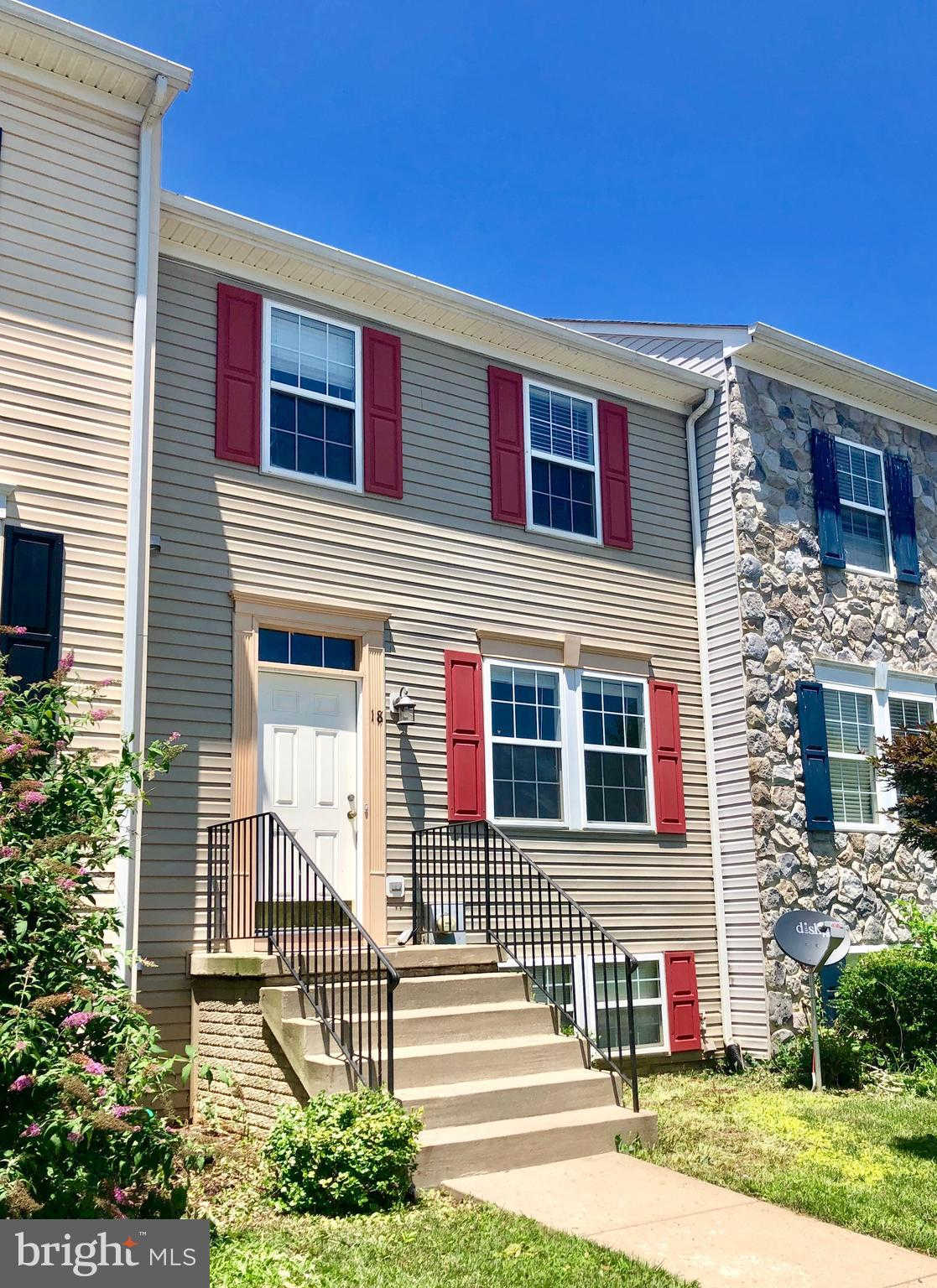 18 Holmes Drive, Charles Town, WV 25414 now has a new price of $179,900!