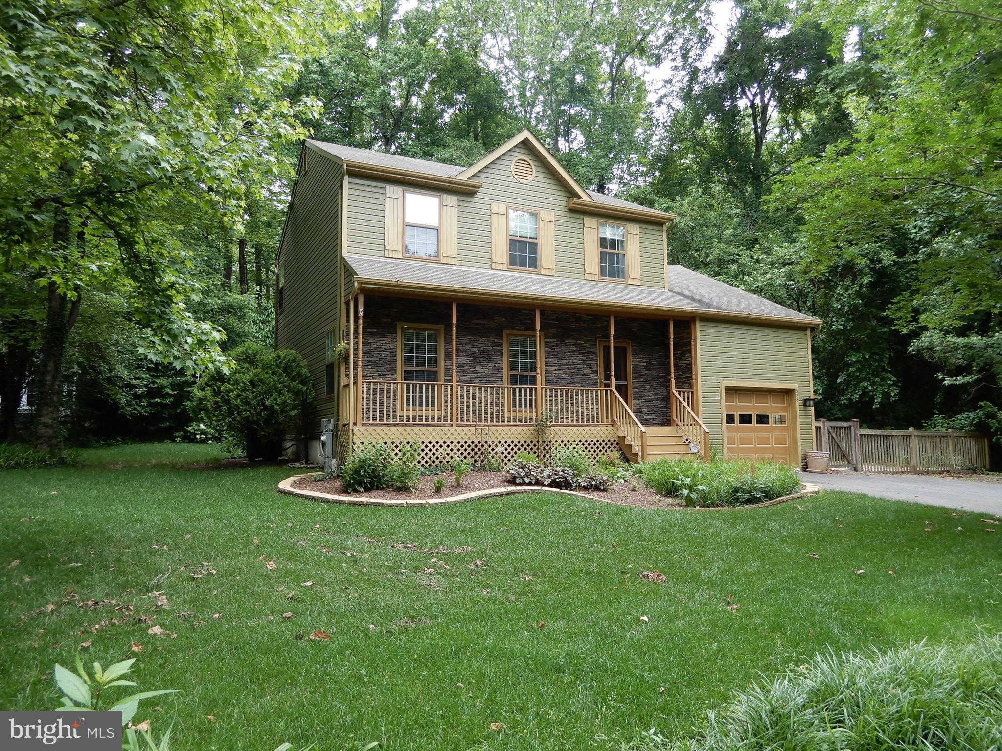 Another Property Sold - 538 Ridgley Road, Crownsville, MD 21032