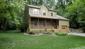 538 Ridgley Road, Crownsville, MD 21032