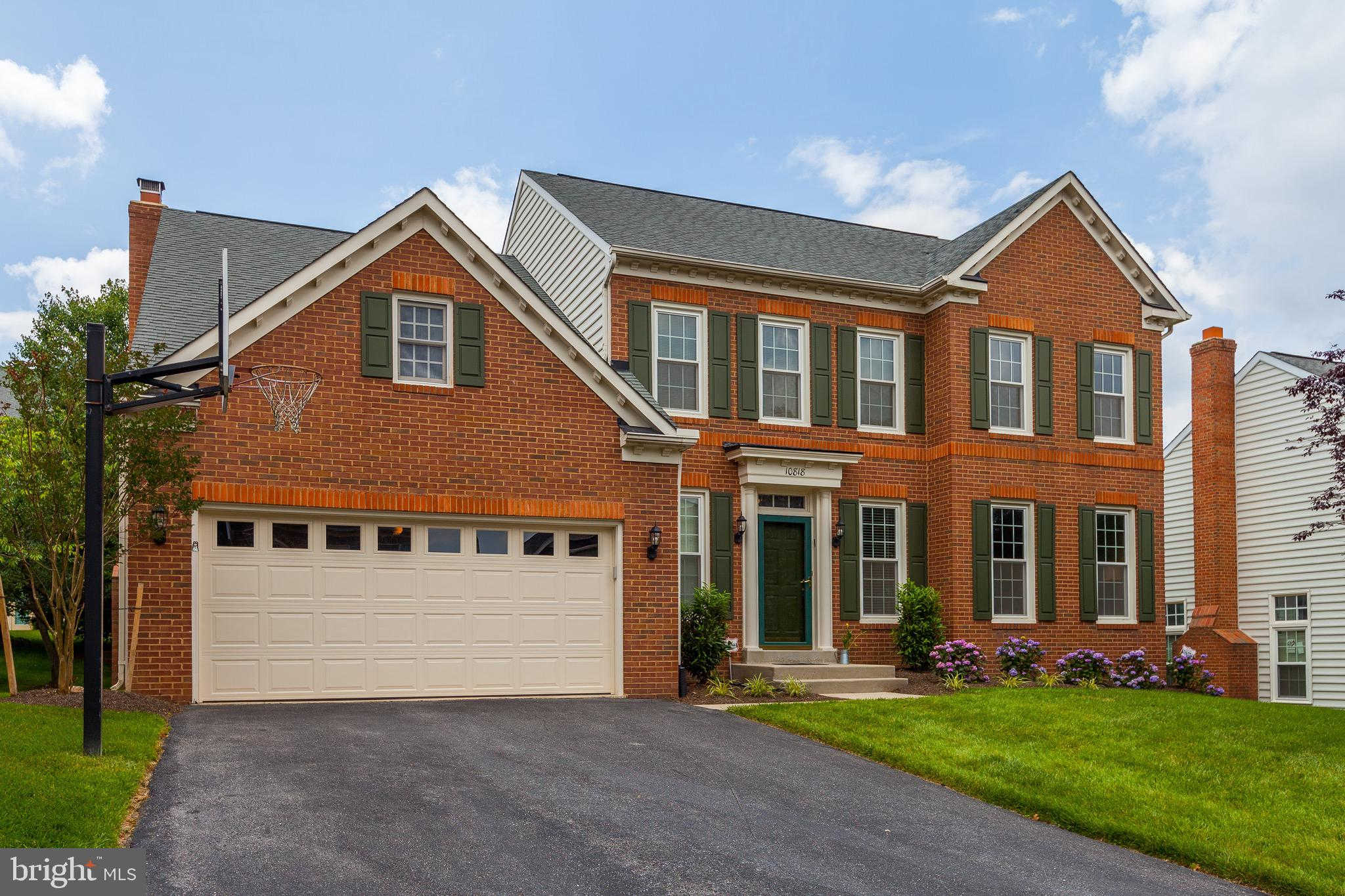 Video Tour  - 10818 Maplecrest Lane, Rockville, MD 20854