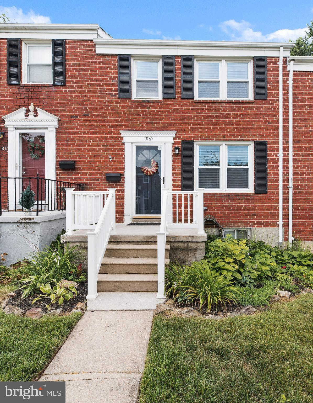 Another Property Sold - 1835 Darrich Drive, Baltimore, MD 21234