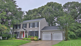 412 Fawn Haven Court, Millersville, MD 21108