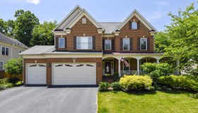 906 Scupper Court, Annapolis, MD 21401