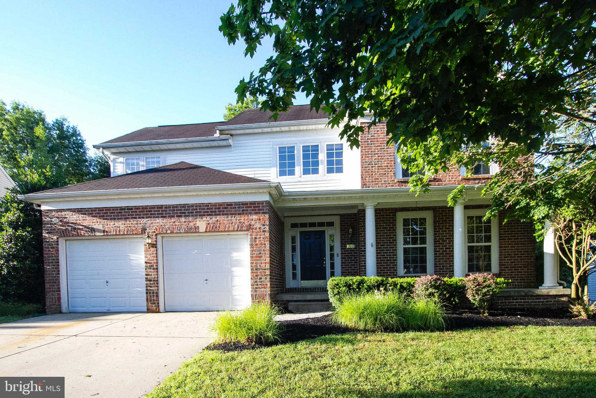 703 Royal Mile Drive, Abingdon, MD 21009 now has a new price of $395,000!