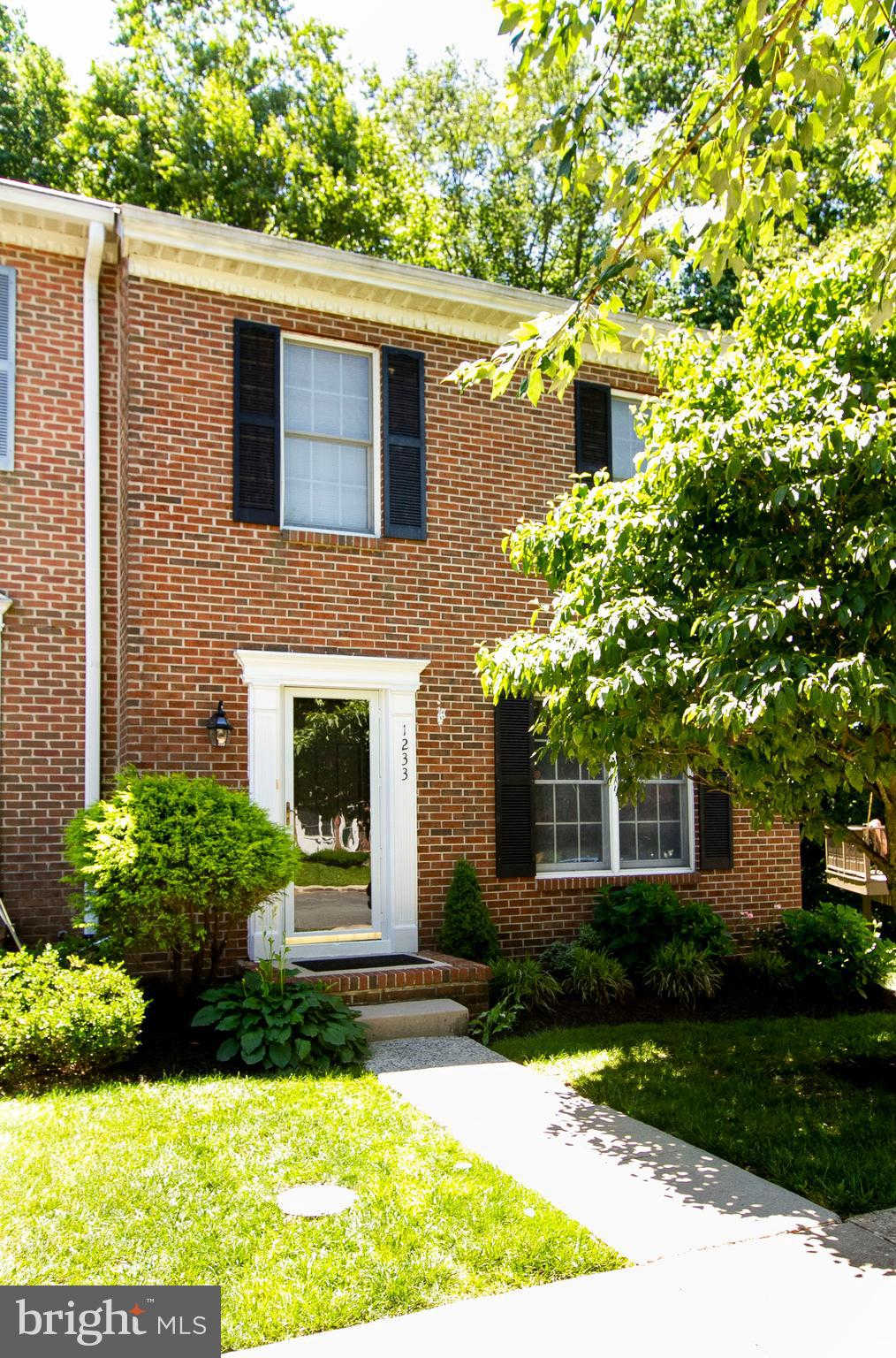 1233 Kirby Circle, Bel Air, MD 21015 now has a new price of $227,500!